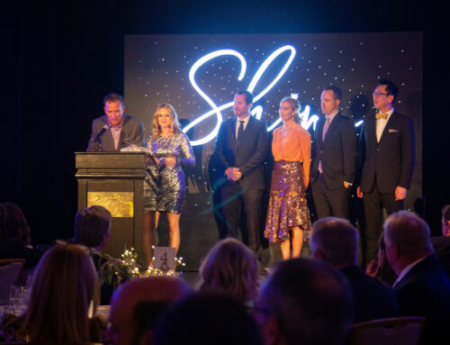 "SchoolPower's ""Shine"" is a Dazzling Success for Laguna Beach Schools"