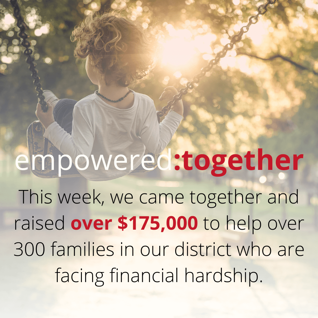 Empowered : Together