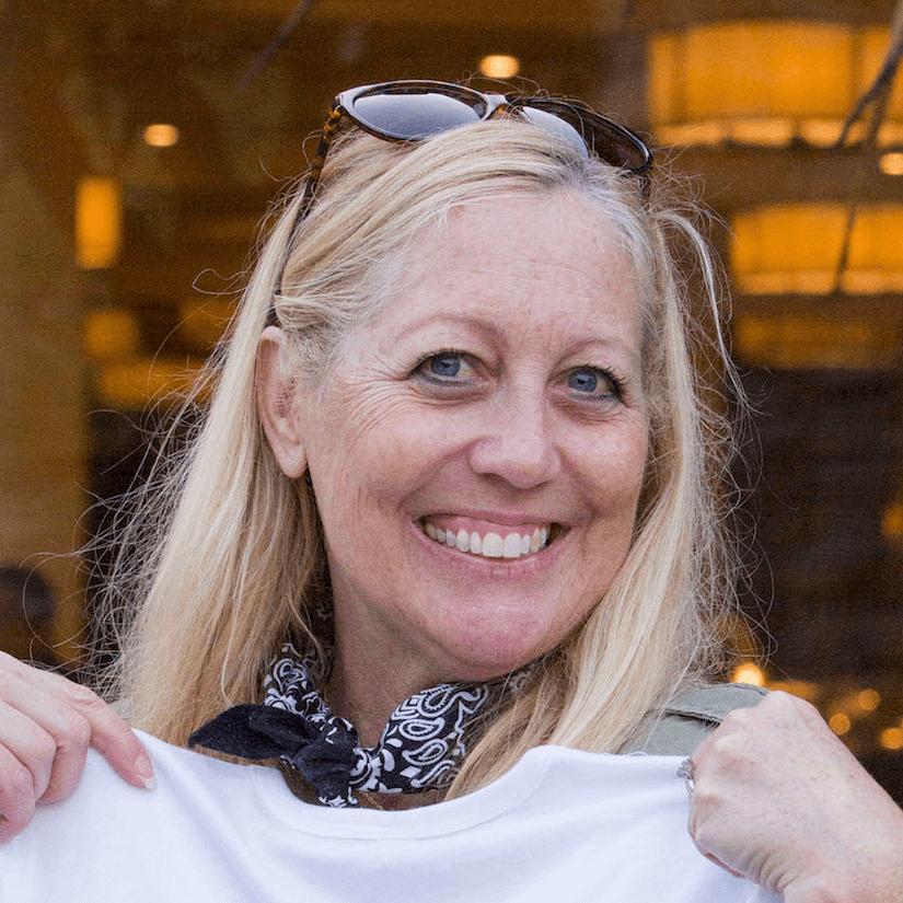 Laura Jumani