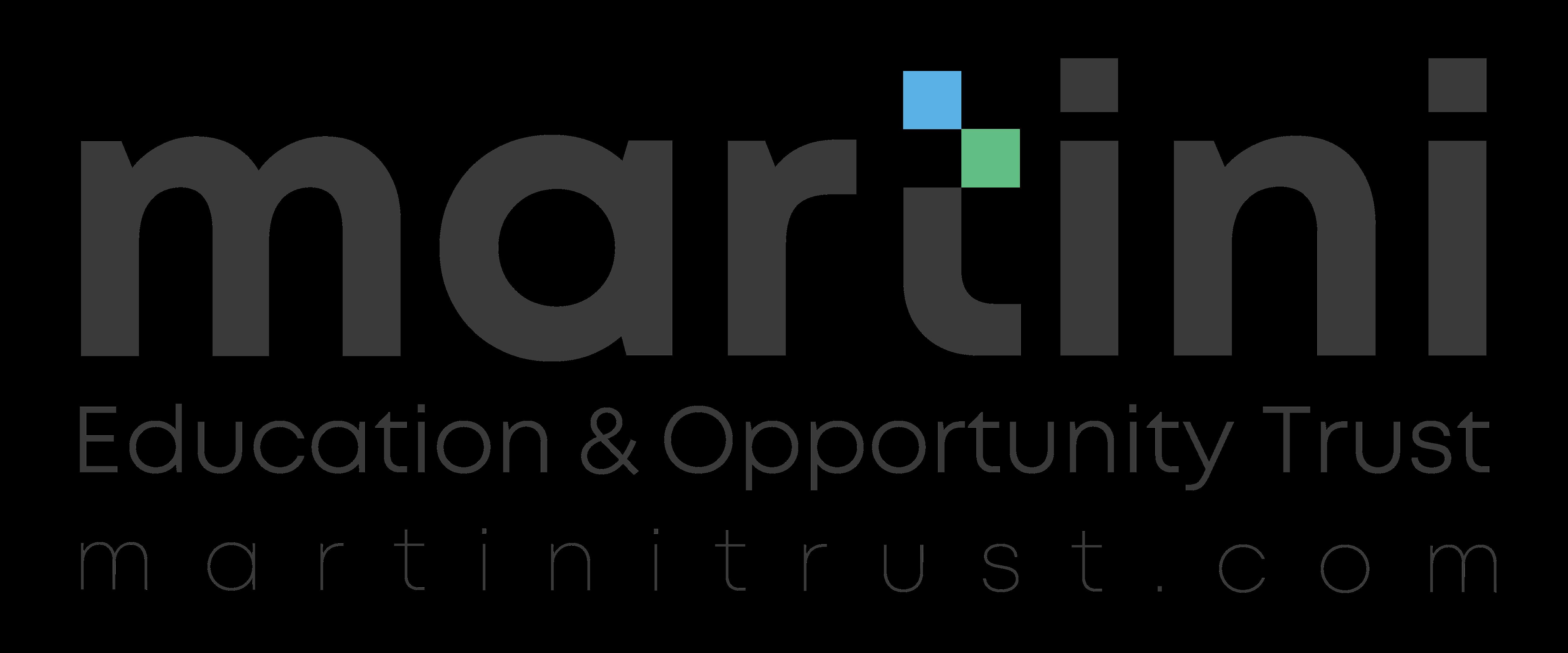 Martini Trust logo