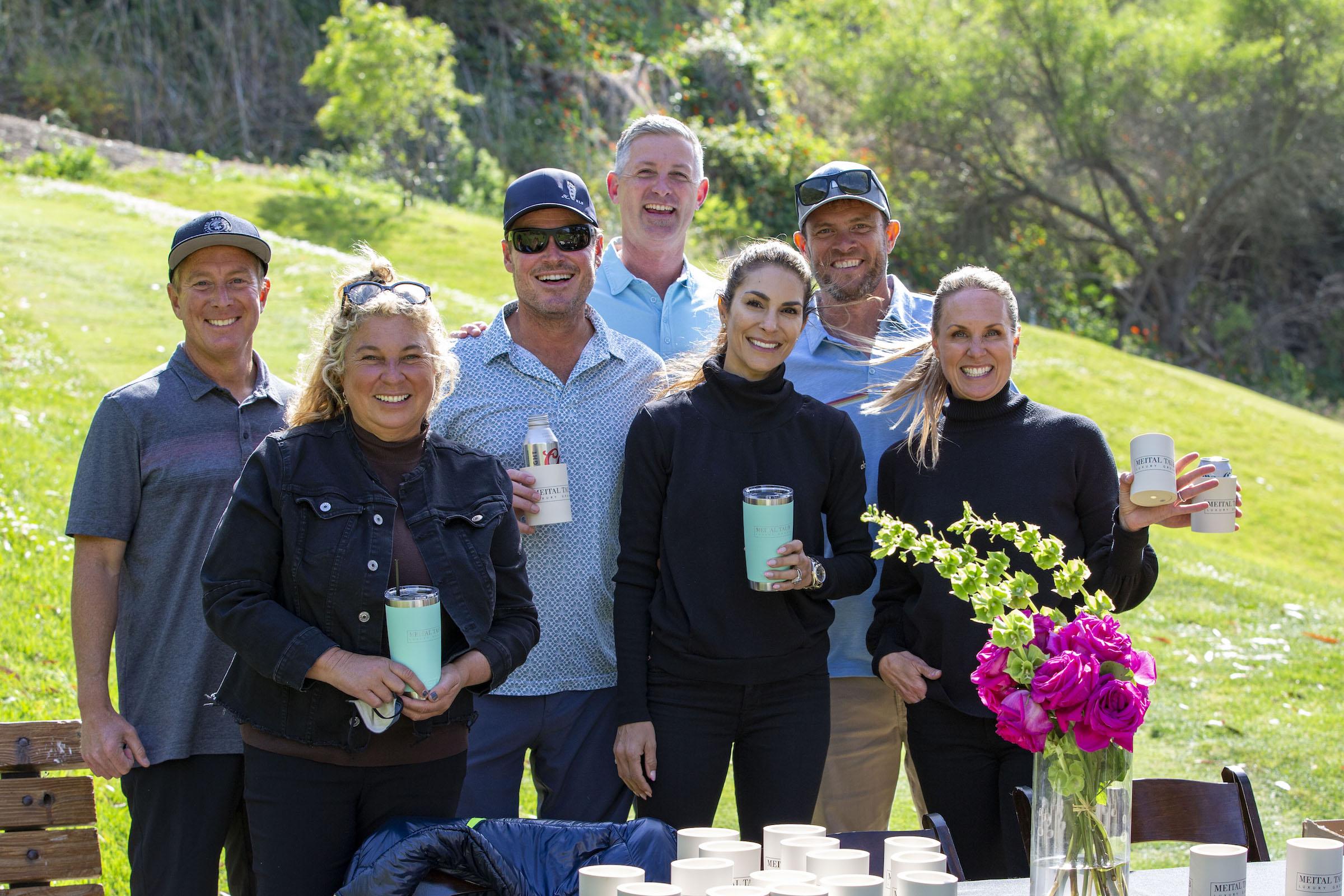 barefoot golf sponsors