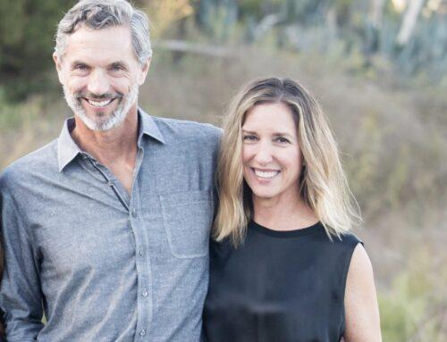 Allison And Tom Motherway Receive 2021 Bill Steel Award